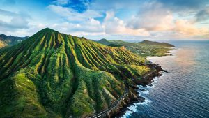 Oahu, Hawaii, Filming, Locations, Inhumans