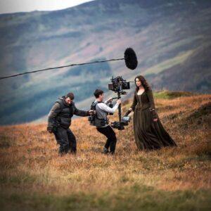 More setbacks for plans to build a Scottish film studio