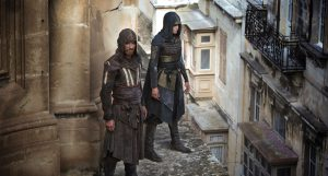 Assassin's Creed, Film, Movie, Location, Production, Industry, Malta, Cash, Rebate