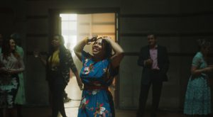 Bupa, Commercial, Advert, Dancing, Lady, TV, Production, Industry, News