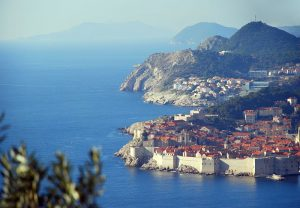 Dubrovnik, Croatia, James Bond, Filming, Film, Locations, Production, Services, Industry, News