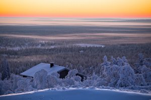 Inari-Saariselkä, Finland, Lapland, Location, Film, Filming, Production, Industry, News