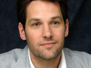 Paul Rudd's The Catcher Was a Spy now filming in Prague