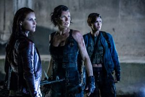 Resident Evil, The Final Chapter, Film, Movie, Filming, Locations, Ontario, Canada