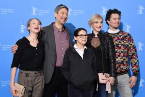 Ildikó Enyedi, On Body and Soul, fiilm, commision, Berlinale