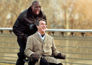 American remake of The Intouchables swaps Paris for Philadelphia
