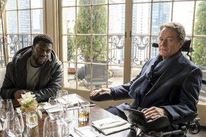 Untouchable, Bryan Cranston, Kevin Hart, Film, Filming, Locations