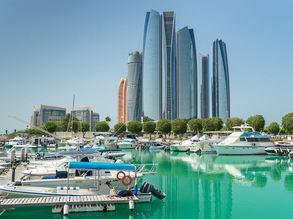 Duvvada Jagannadham, Abu Dhabi, Film, Filming, Locations, Kick, Production, Industry, News, TV Shows, Bollywood