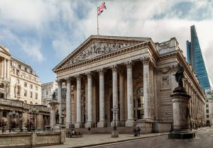 Bank of England, Filming, Film, Locations, London, Mary Poppins Returns, Emily Blunt, News