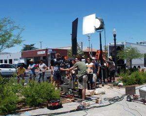 Evan Thomason, Santa Clarita, Film Office, Filming, Locations, Interview, News, Production, Industry, Tax, Incentive