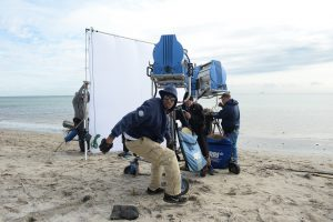 Talking with Florida's film industry: Moonlight, locations and where the state is headed
