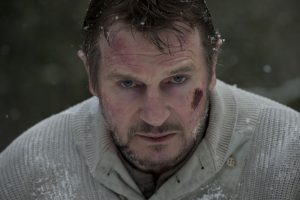 Liam Neeson's Hard Powder settles for British Columbia after Alberta rejection