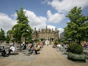 ITV's five-part drama Desire to film in Sheffield