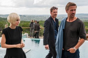 Seantor, Bob Hall, Texas, Film, Movie, Industry, Incentive, Programme, Legislature, News, Song to Song, Terrence Malick, Locations, Ryan Gosling, Michael Fassbender, Rooney Mara