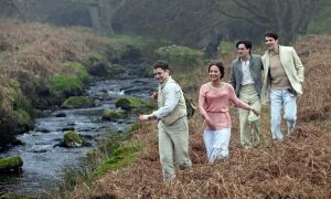 Testament of Youth, Sheffield, Yorkshire, Film, Filming, Location, News, Production, Industry