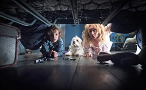 Screamfest, Awards, Australia, Queensland, Intitiative, News, Film, Filming, Production, Locations, The Babadook
