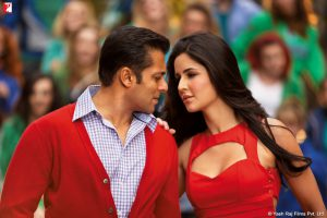 Tirol hosts production on Bollywood action film, Tiger Zinda Hai