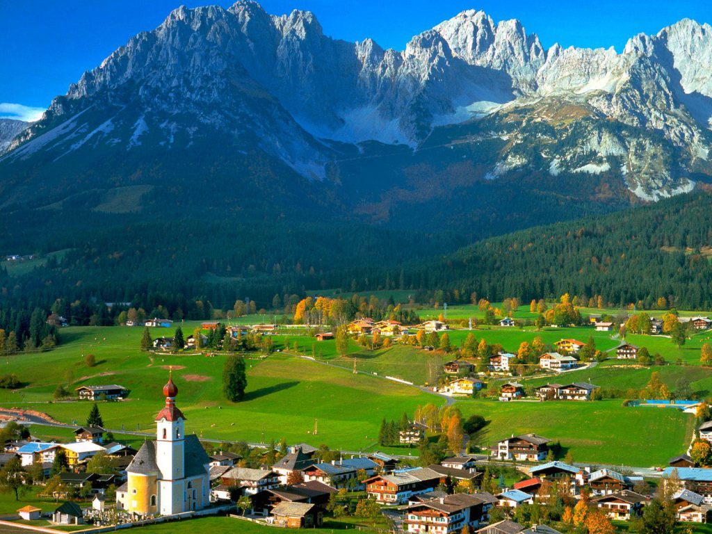 Tiger Zinda Hai, Bollywood, Film, Filming, Locations, Commission, Tirol, Austria, Production, Industry, News
