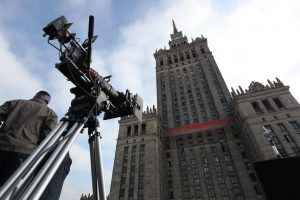 Warsaw, Film, Filming, Locations, Kick, Production, Industry, News, TV Shows, Bollywood