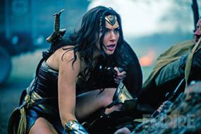 Wonder-Woman empire
