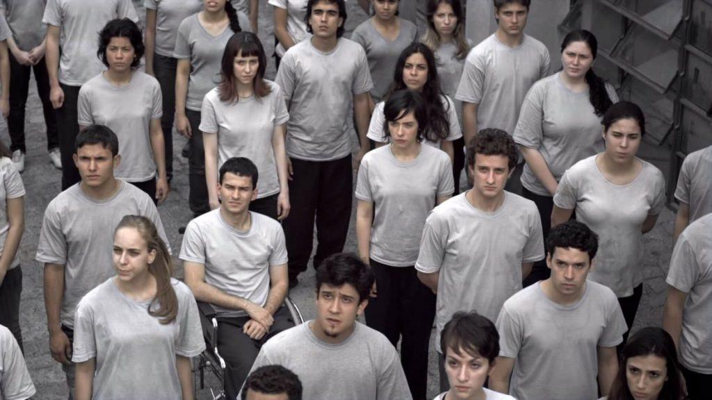 Netflix, 3%, Science, Fiction, Drama, TV, Film, Series, Locations, Production, Industry, News, Brazil, UK, Co-production, Agreement, Treaty