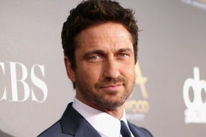 Gerard Butler's Keepers now on location in Scotland