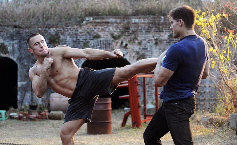 Kickboxer Vengeance, Film, Feature, Filming, Locations, Thailand, Incentives, Cash, Rebate, News, Production, Industry