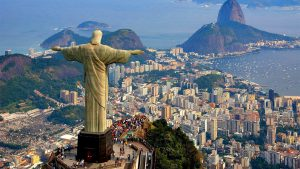 UK and Brazil ratify co-production treaty after five year delay