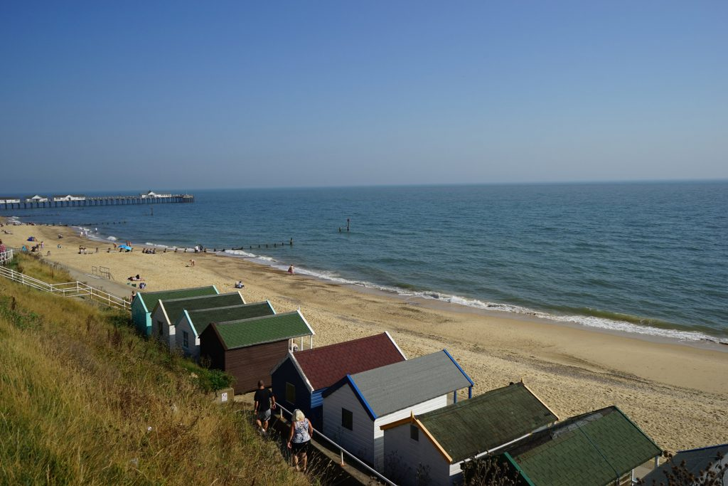 Southwold, Suffolk, Location, UK, Photo, Shoot, Production, Industry, News, Cath Kidston