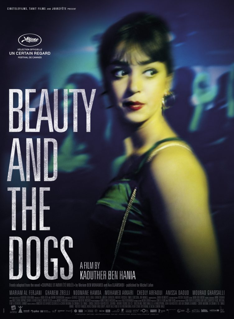 Beauty and the Dogs, Cannes, Film, Festival, Locations, Tunisia, Filming, News, Production, Industry