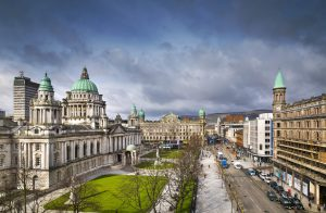 Northern Ireland to host new BBC drama, Come Home