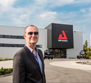 Belgium's best kept secret? TLG talks to Glenn Roggeman, CEO of AED Studios