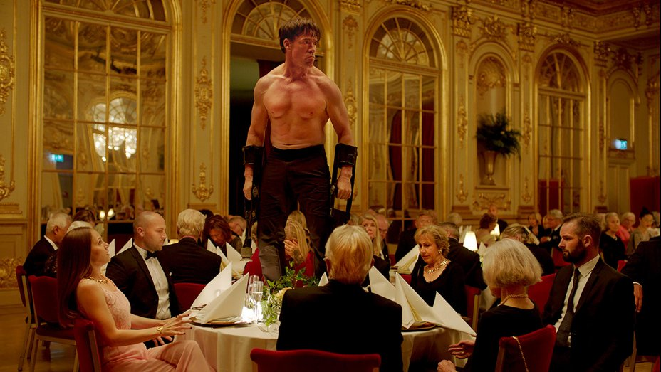 Ruben Östlund, The Square, 2017, Feature, Film, Filming, Cannes, Festival, Locations, Sweden, News, Awards, Prize, Palme d'Or, Production, Industry, Tax, Incentive