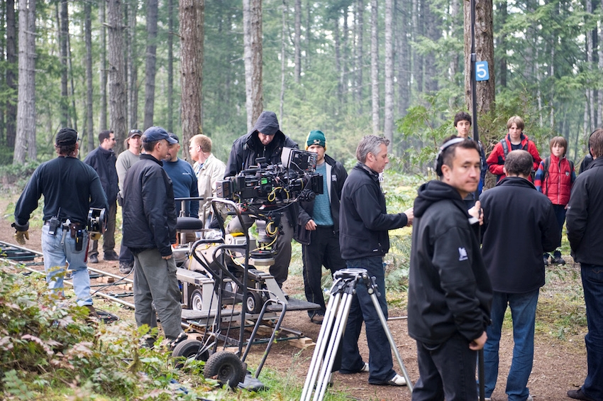 Vancouver Island, Vancouver, British Columbia, Film, Commission, Locations, Production, Industry, TV, Filming, News, Canada