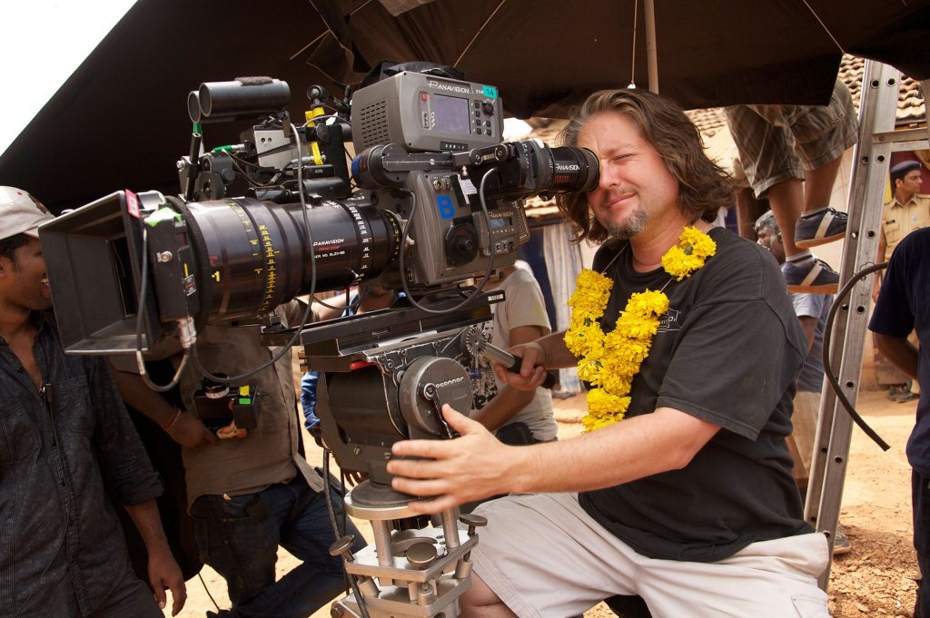 Tony Cordeaux, India, Film, Filming, Production, Producer, Survival, Guide, Locations, News, Industry, Government, Advice, Movies, News