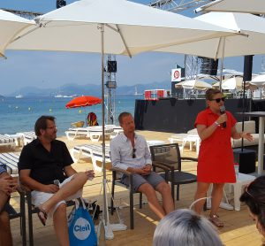 Cannes Lions 2017: AdGreen production forum tackles sustainability in advertising