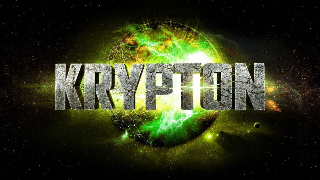 Krypton, TV, Series, Season, Film, Filming, Northern Ireland, Location, Belfast, Harbour Studios, News, Production, Industry, Tax, Rebate, Incentive, Superman, Prequel, Man of Steel, DC, Universe