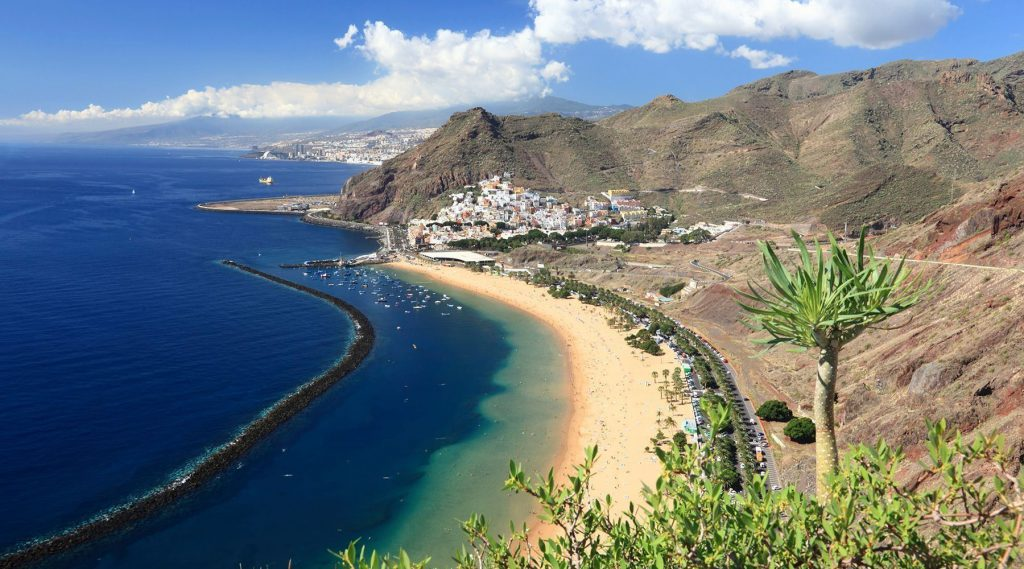 Tenerife, Cannes, Soirée, Event, Festival, Creativity, News, Locations, Film, Filming, Production, Industry