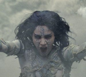 The Mummy kicks off Universal's Dark Universe franchise with Namibia and London locations