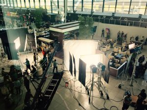 Poland doubles for Paris in upcoming Kollywood feature, Vijay 61