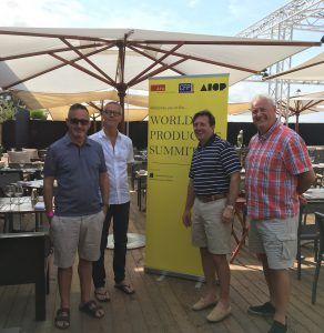 Cannes Lions 2017: Transparency in advertising dominates debate at the 12th annual World Producers Summit