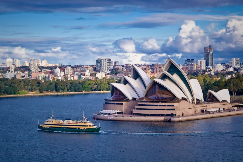 Sydney, Australia, Locations, News, Production, Industry, Film, Filming, TV, Commercials, Tax, Incentive