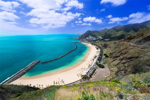 Canary Islands raises film rebate to 40% and incentive cap to EUR5.4 million
