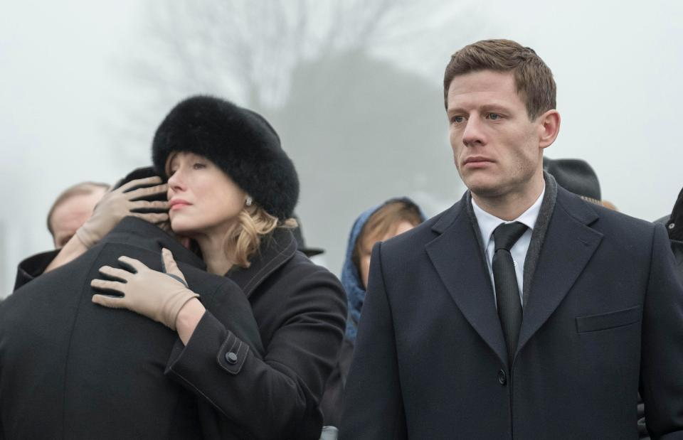 McMafia, BBC, TV, Show, Series, Crime, Drama, News, Locations, Croatia, London, Production, Industry