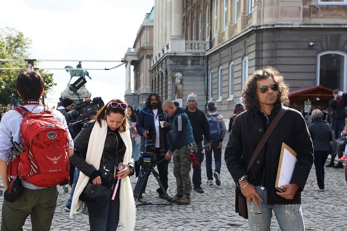 Jab Harry Met Sejal, Film, Filming, Bollywood, Locations, Budapest, Hungary, Amsterdam, the Netherlands, Holland, Mumbai, India, News, Production, Industry, Shah Rukh Khan