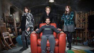 BBC comedy Ill Behaviour filmed for four months in Bristol