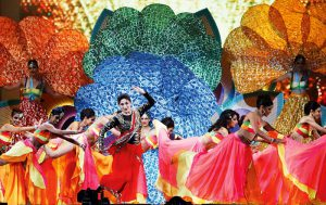 Bollywood rom-com Jab Harry Met Sejal shot locations in Eastern Europe