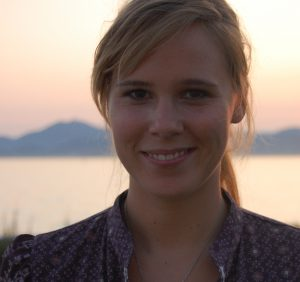 On location with Stéphanie Gac of the Alpes-Maritimes-Cote d'Azur Film Commission
