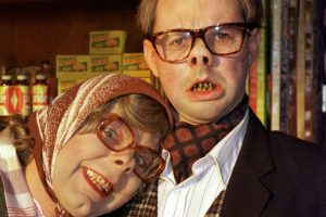 The League of Gentlemen returns to Northern England for 20th anniversary specials
