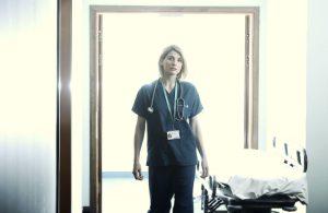 BBC's medical thriller, Trust Me, filmed in Glasgow and Edinburgh